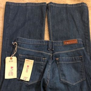 "Denim - NEW ""& Flary"" Jeans"